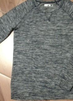 Kup mój przedmiot na #vintedpl http://www.vinted.pl/damska-odziez/bluzki-z-dlugimi-rekawami/12530215-bluzka-z-dlugimi-rekawami-granatowa