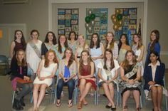 Officials Recognize Girl Scouts' Service to Community - Around Town - Chatham, NJ Patch