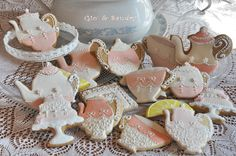 cookies mother's day
