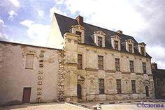 Le Château des Gondi - Joigny - Région de Joigny - Yonne