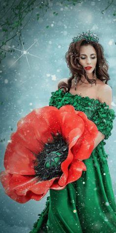 GIF найдено пользователем кто-то. Находите (и сохраняйте!) свои собственные изображения и видео в We Heart It Gif Photo, Photo Art, White Roses Wallpaper, Beau Gif, Flowers Gif, Poppy Flowers, Animated Love Images, Amazing Gifs, Lovely Girl Image