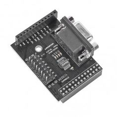 sainsmart rs232 gpio shield for raspberry pi