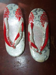 geta shoes