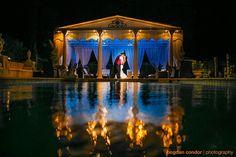 Jack and Sarah's Beautiful Grand Island Mansion Wedding