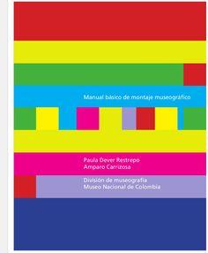 Manual básico de Museografía