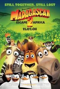 445 Madagascar: Escape 2 Africa (2008)