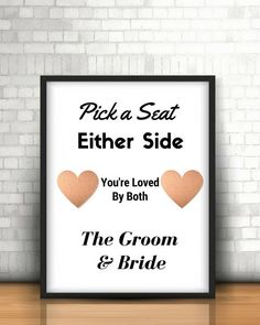 Printable Wedding Sign Please Sign our guestbook wedding sign