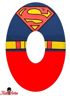 Superman Free Alphabet. Lindo Alfabeto de Superman Gratis. Superman Birthday Party, Star Wars Birthday, Superhero Party, Superman Baby, Batman Vs Superman, Superman Party Decorations, Girl Themes, Cartoon Pics, Alphabet