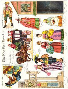 New York Recorder and Philidelphia theatre scenes - Bobe Green - Webové albumy programu Picasa