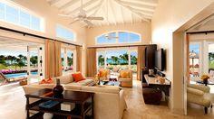 Jumby Bay, A Rosewood Resort, Antigua, Antigua and Barbuda