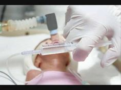 Pregnant Women Prepare for Baby ~ Research Hospital NICU Level and the Neonatal Nurse