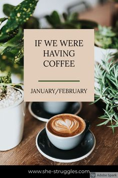 IF WE WERE HAVING COFFEE Butter Popcorn, Told You So, Coffee, Kaffee, Cup Of Coffee