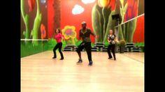 Happy by Pharrell Williams Zumba choreo Ihovanis Happy Pharrell, Zumba Videos, Stay In Shape, Pharrell Williams, How To Stay Motivated, Zumba Workouts, Fitness Motivation, Healthy Habits, Exercises