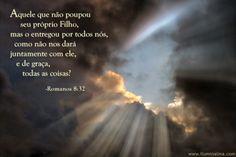 Romanos 8:32
