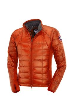 HyBridge Lite Jacket Amber