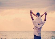 Γιατί οι γυναίκες επιλέγουν σύντροφο έχοντας σαν πρότυπο τον μπαμπά τους