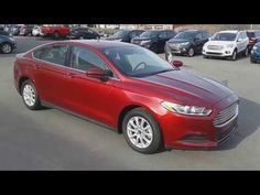 2015 Ford Fusion SE Value-Priced at Hollis Ford in Truro, Nova Scotia
