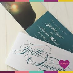 Make your invitation more special by adding a photo.