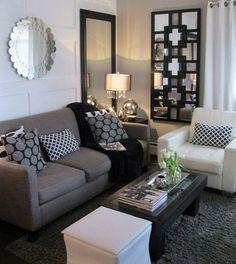 70 Cozy Apartment Living Room Decorating Ideas On A Budget   Decorecor