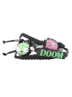 Doom Doom Doom Doom...