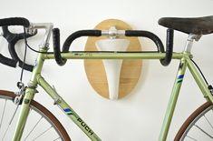Trofeos para ciclistas