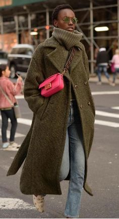 Inspiration Dressing, Inspiration Mode, Mode Outfits, Casual Outfits, Fashion Outfits, Womens Fashion, Fashion Trends, Fall Winter Outfits, Autumn Winter Fashion