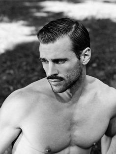 Drawing Hairstyle Classic Mens Hairstyles 3 - The best collection of Really Cool Classic Mens Hairstyles, latest and best classic hairstyles, classic hairstyles for men Beards And Mustaches, Mustache Styles, Beard No Mustache, Moustache Ride, Movember Mustache, Classic Mens Hairstyles, Slick Hairstyles, Mens Facial, Facial Hair