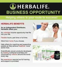 """Best thing I did choosing to try out the Herbalife business opportunity. I work around my 3 girls, and I get to help people achieve their goals, love my """"job"""" xxx Herbalife Meal Plan, Herbalife Recipes, Herbalife Shake, Herbalife Nutrition, Herbalife Company, Helping Others, Helping People, Nutrition Club, Best Weight Loss Exercises"""