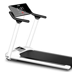BCCDP Folding Treadmill Fitness Smart Treadmill Treadmill Electric Motorized Running Under Desk Treadmill for Home Shock… ★ SUPPORT VARIABLE SPEED RUNNING: walki... Foldable Treadmill, Folding Treadmill, Home Treadmill, Running On Treadmill, Running Belt, Gym Workouts, At Home Workouts, In Home Personal Training, Home Workout Equipment