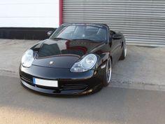Porsche BOXSTER (986) 00-2002 von DynamicSpeed  Bild 653865