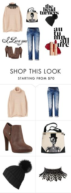 """""""Women's fashion"""" by room140701 ❤ liked on Polyvore featuring MANGO, Nine West, Black and Amrita Singh"""