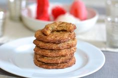 Oatmeal Toffee Cookies Recipe