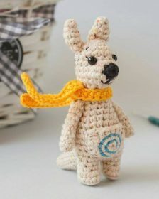 PDF Amigurumi Globetrotters: Take a Trip Through Amigurumi Land ... | 280x224