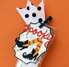 MCT September Sneak Peek Day 2 ~ Spooky!