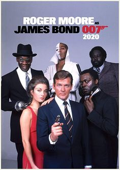 [Free Read] Calendrier mural 2020 pages Roger Moore as James Bond 007 Vintage Movies Posters Photos, Auteur : Pixiluv Roger Moore, James Bond, Agatha Christie, Laura Lee, Helen Harper, Jonathan Coe, Albert Uderzo, Poster Photo, Alphonse Daudet