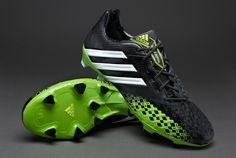 adidas Predator LZ TRX FG Boots at prodirectsoccer.com. Deadlier than ever before, with re-engineered Lethal Zones and super light geometric rubber to deliver optimum control of the ball on firm ground, adidas Predator football boots continue to evolve