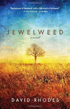 Jewelweed: A Novel by David Rhodes, http://www.amazon.com/dp/1571311009/ref=cm_sw_r_pi_dp_UluOrb1P8AX78