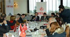 """BTSO """"Kalite Günleri Zirvesi"""" düzenlenecek #bursa #haber #btso #kalite #ibrahimburkay"""