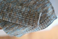 Ravelry: FrontierDreams' Flax