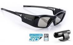 Hi-SHOCK® RF PRO Kit für Mitsubishi [FHD3D RF]