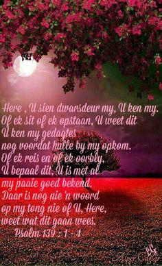 Uplifting Christian Quotes, Christian Poems, Christian Messages, Prayer Verses, Scripture Verses, Bible Verses Quotes, Scriptures, Bible Emergency Numbers, Afrikaanse Quotes
