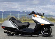 Honda Fusion/ Spazio/ Helix/ CN250