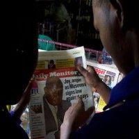 Homosexualité: l'Église anglicane ougandaise menace de se séparer de l'Église d'Angleterre