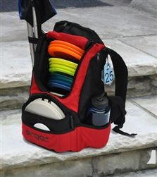 Ergo 2 Hyzer Disc Golf Bag Great Design Probably One Of The Best