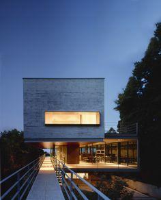 Casa Ponce - Mathias Klotz