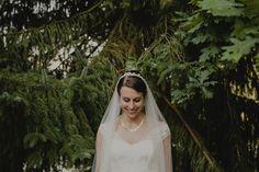von Lüneburg in den Wald zum Haus Schnede - eine Sommerhochzeit - HUT UND KRONE   Hochzeitsreportagen