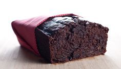 """Choc Zucc Loaf.. must bake this now! """"This Chocolate Zucchini Bread is by far the best quickbread I have ever made or tasted. Perfect. Moist. Decadent. I have even been using the batter to make cupcakes. Topped with ganache, they have blown everyone away."""""""