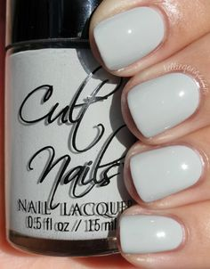 Cult Nails - Faded (Dance All Night Collection May 2013)