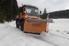 KL-V (Keil-Schneepflug) | ASH Aebi Schmidt Holding AG
