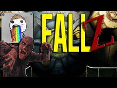 FallZ | I JUST WANTED TO TALK - Fallout 4 Zombie Survival - Ep. 12 - Season 1 - YouTube